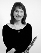 Margaret Marco Associate Professor of Oboe